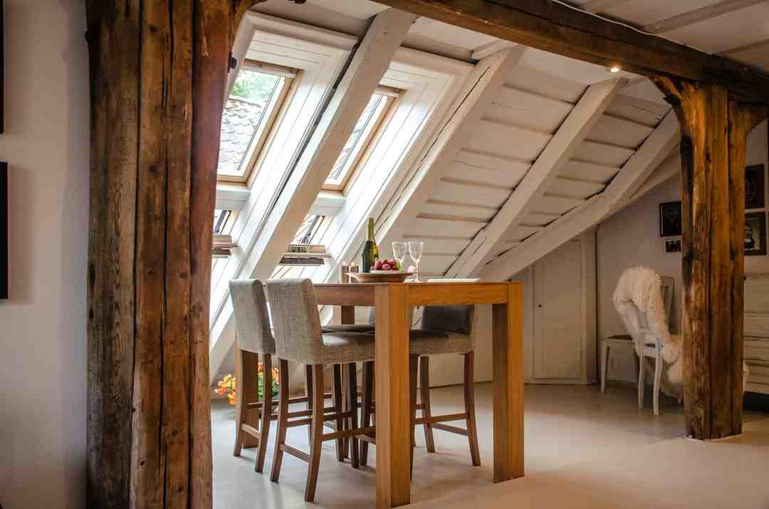 Quelle isolation sous un plancher bois ?