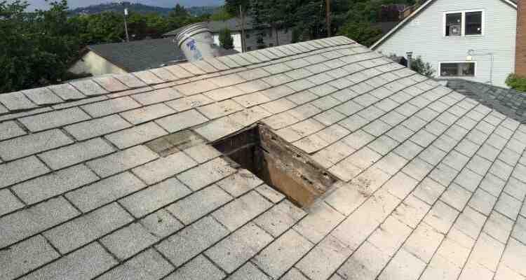 Comment faire un trou dans une cheminée ?
