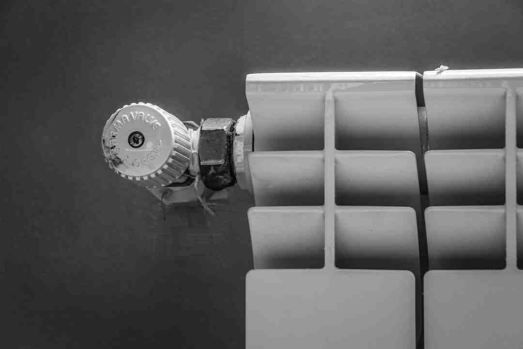 Quel est le meilleur radiateur électrique à inertie ?